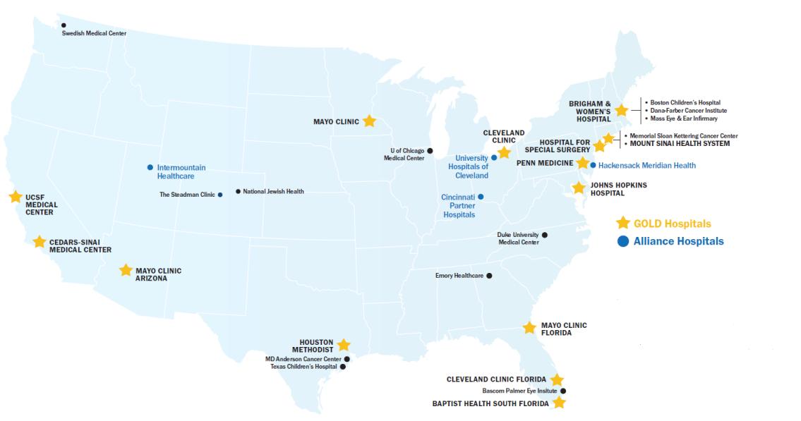 Map Of Texas Medical Center.Healthnetwork Medical Center At Ocean Reef